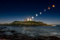 Eclipsing the Nubble
